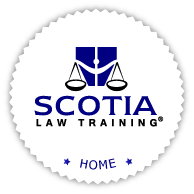 Scotia Law Training